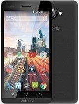 Archos 50b Helium 4G tech specs and cost.
