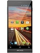 Archos 50c Oxygen tech specs and cost.