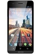 Archos 50 Helium 4G tech specs and cost.
