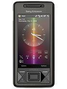 Specification of HP iPAQ 610c rival: Sony-Ericsson Xperia X1.