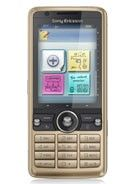 Specification of HP iPAQ 610c rival: Sony-Ericsson G700.