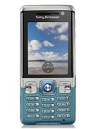 Specification of HP iPAQ 610c rival: Sony-Ericsson C702.
