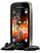 Sony-Ericsson Mix Walkman
