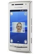 Sony-Ericsson Xperia X8 tech specs and cost.