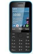 Nokia 208 tech specs and cost.