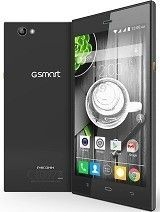 Specification of Coolpad Note 5 rival: Gigabyte GSmart Guru GX.