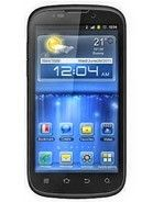 ZTE Grand X IN tech specs and cost.