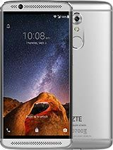 Specification of ZTE nubia Z11 rival: ZTE Axon 7 mini.