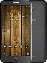 Alcatel Fierce 4 tech specs and cost.