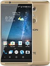 Specification of ZTE nubia Z11 rival: ZTE Axon 7.