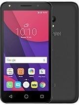 Specification of XOLO Era X rival: Alcatel Pixi 4 (5).