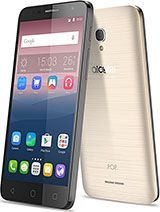 Specification of Yezz Andy 4.7T rival: Alcatel Pop 4+.
