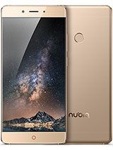 Specification of Huawei Mate 8 rival: ZTE nubia Z11.