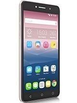 Specification of Coolpad Note 5 rival: Alcatel Pixi 4 (6) 3G.