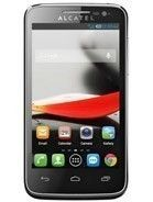 Specification of LG Optimus Elite LS696 rival: Alcatel Evolve.