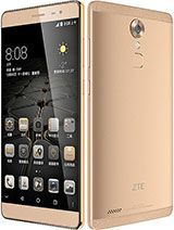 Specification of Samsung Galaxy Note Edge rival: ZTE Axon Max.
