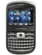 Specification of BlackBerry Curve 9220 rival: Alcatel OT-819 Soul.
