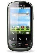 Specification of BlackBerry Curve 9220 rival: Alcatel OT-890.