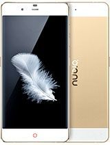 ZTE nubia My Prague tech specs and cost.