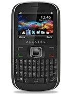 Specification of BlackBerry Curve 9220 rival: Alcatel OT-585.