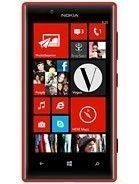 Nokia Lumia 720 tech specs and cost.