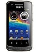 Philips W820 tech specs and cost.