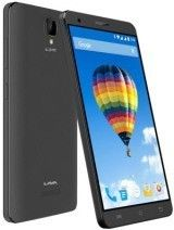 Lava Iris Fuel F2 tech specs and cost.