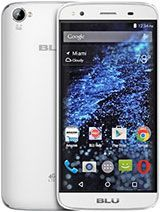 Specification of Panasonic P99  rival: BLU Dash X Plus LTE.