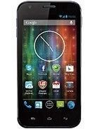 Prestigio MultiPhone 5501 Duo tech specs and cost.