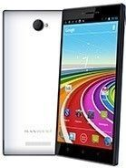 Specification of Prestigio MultiPhone 7600 Duo rival: Maxwest Gravity 6.