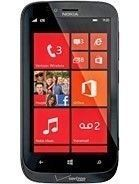 Nokia Lumia 822 tech specs and cost.
