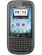 Specification of BlackBerry Curve 8980 rival: Spice Mi-285 Stellar.