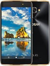 Specification of Acer Liquid Jade Primo rival: Alcatel Idol 4s Windows.