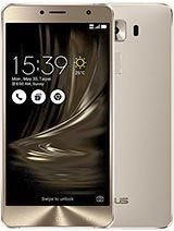 Asus Zenfone 3 Deluxe 5.5 tech specs and cost.