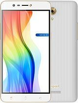 Specification of Panasonic P85  rival: Coolpad Mega 3.