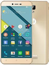Gionee P7 tech specs and cost.