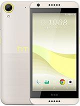 Specification of ZTE Blade V Plus rival: HTC Desire 650.