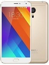 Specification of ZTE nubia Z11 rival: Meizu MX5e.