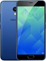 Specification of Micromax Canvas Pulse 4G E451 rival: Meizu m5.
