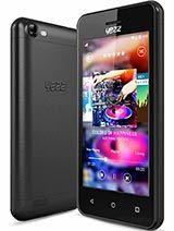 Specification of BLU C5  rival: Yezz Andy 4E4.