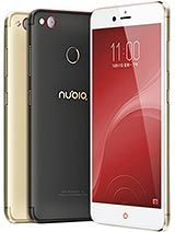 Specification of Sony Xperia XZ rival: ZTE nubia Z11 mini S.