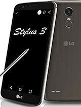 LG Stylus 3 tech specs and cost.