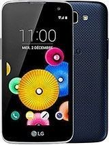 LG K4 (2017) tech specs and cost.