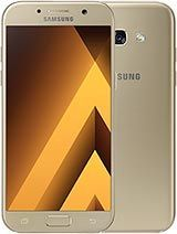 Specification of Gionee M7  rival: Samsung Galaxy A5 (2017).