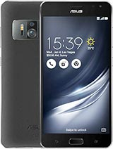 Specification of Sony Xperia XZ rival: Asus Zenfone AR ZS571KL.