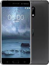 Specification of Gionee M7  rival: Nokia 6.
