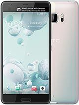 Specification of Huawei P9 rival: HTC U Ultra.