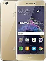 Specification of Samsung Galaxy Note FE  rival: Huawei P8 Lite (2017).