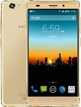 Specification of Panasonic P85  rival: Posh Ultra Max LTE L550 .