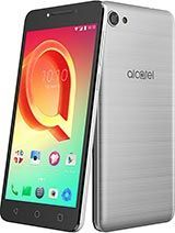 Alcatel A5 LED  tech specs and cost.